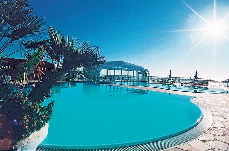 Bagni e spiaggia for Bagno holiday milano marittima